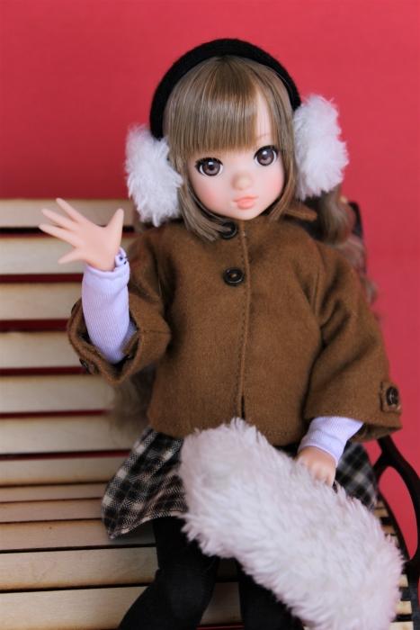 リボンのワンピースruruko1104