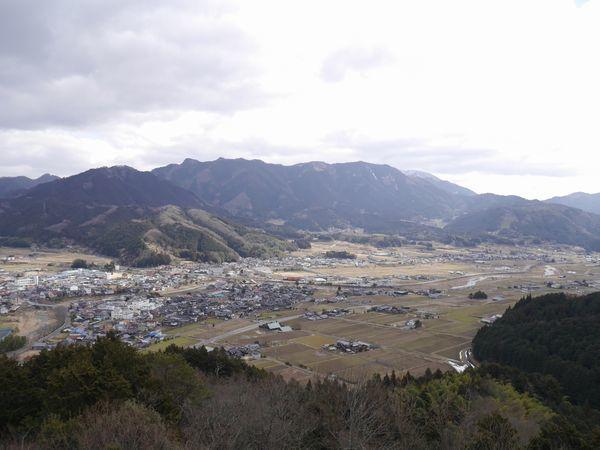 サムハラ神社 (2)