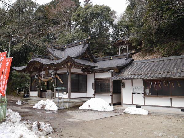 サムハラ神社 (4)
