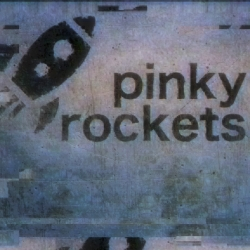 mash from pinky rockets