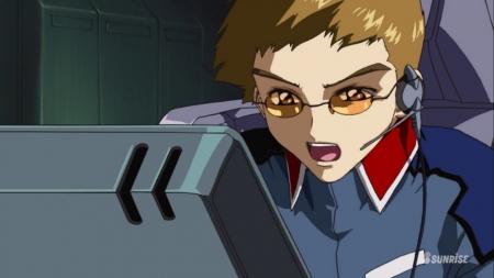 機動戦士ガンダムSEED_HDリマスター版のサイ・アーガイルN39