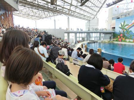 八景島シーパラダイス2