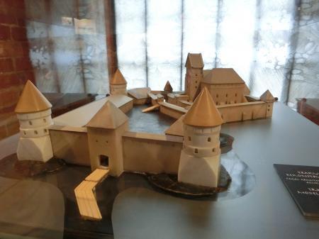 トラカイ城5