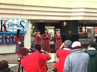 170212_0311 ミニライブを行う神戸のアイドルユニット「KOBerrieS♪」VGA