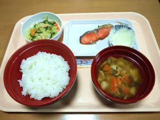 170308_4488 検査入院先病院の入院初日の夕食VGA