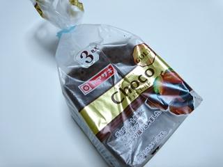 ヤマザキ チョコゴールドa