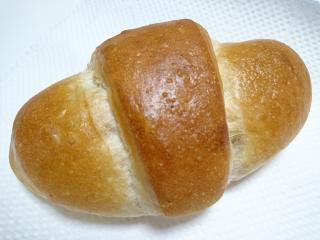 デリフランス 塩フランスパン¥130