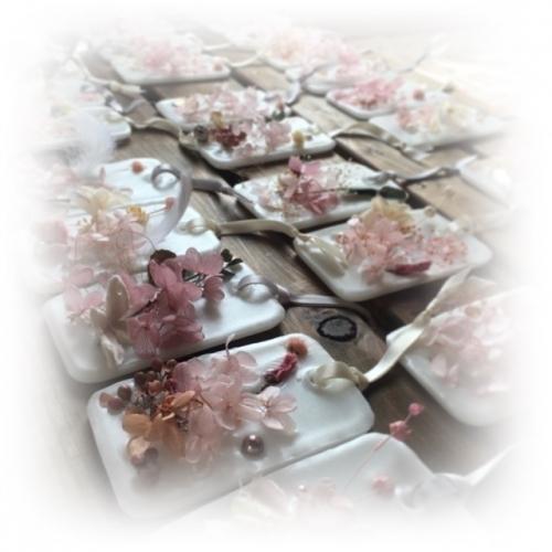アロマワックスサシェ(桜)003