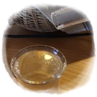 ナツミカン果皮蒸留水01