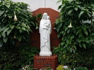 聖母マリアさま フェミニンタイプ