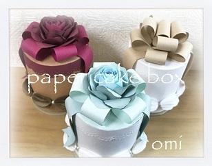 cake BOX 2s