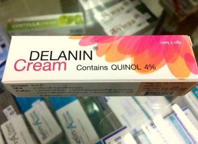 Delanin