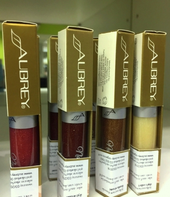 Aubray Lip gloss