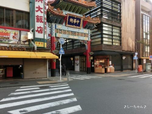 横浜中華街_02
