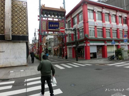 横浜中華街_04