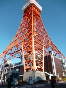 4東京タワー