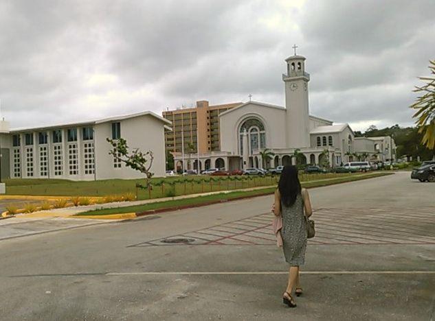マリア大聖堂