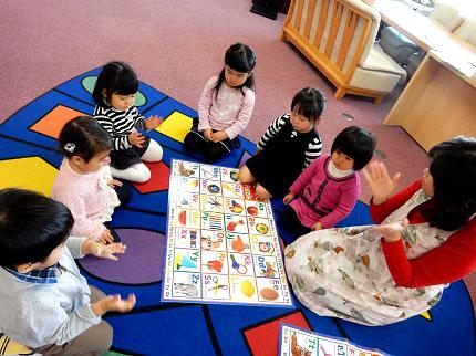 【もうすぐ幼稚園】プレーMIE ビッグパズル 2