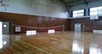 磯辺スポーツセンター