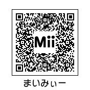 矢島舞美(QRコード)