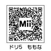 玉川桃奈(QRコード)