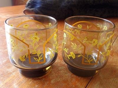 麦茶用グラス