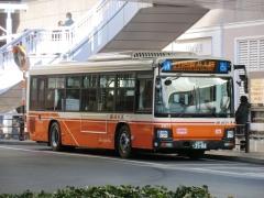 西新井営業所2977号車・QKG
