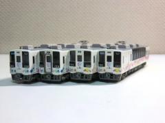634・4両全車