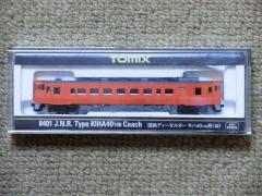 キハ40-100(箱入)
