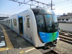 401レ・71M S-TRAIN1号