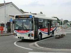 朝日バス・西小泉~熊谷駅線