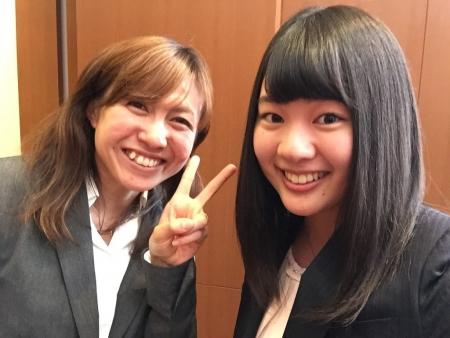加藤友里恵さん