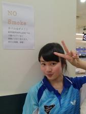 時代は禁煙