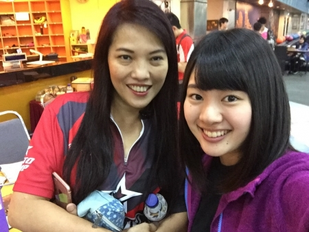 Ms Michelle Wong