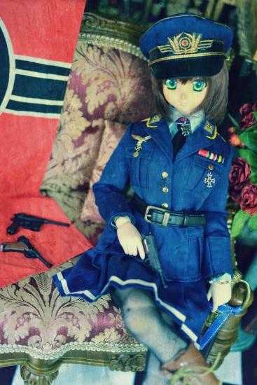 なのハンス・ウルリッヒ・ルーデル大佐ー3