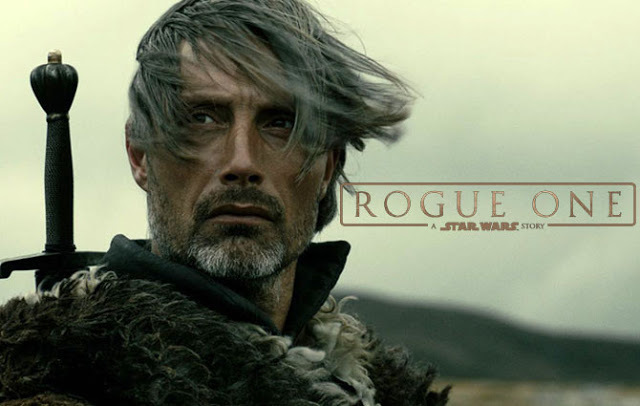 Mads Mikkelsen Accidentally Reveals Rogue One  A Star Wars Story Character