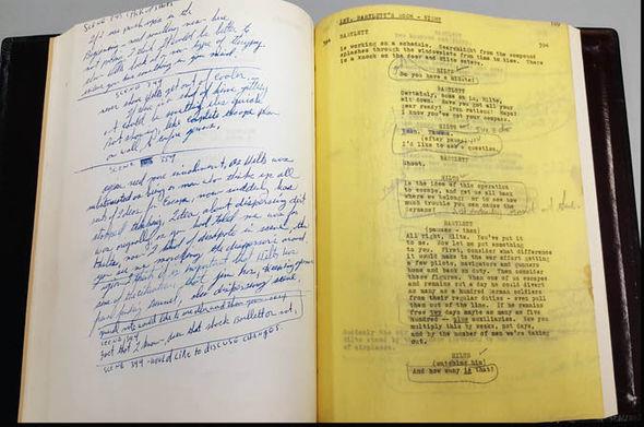 Steve-McQueen-s-personal-The-Great-Escape-script-auction-865040.jpg