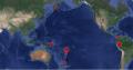 世界地震2