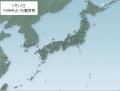 2017311地震分布図png