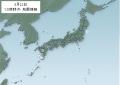 20170313掲載 地震分布図