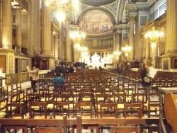 マドレーヌ教会3