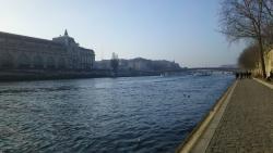 パリ_セーヌ川2