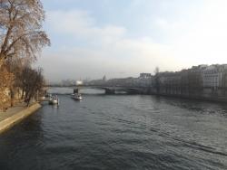 パリ_セーヌ川5
