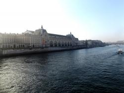 パリ_セーヌ川8