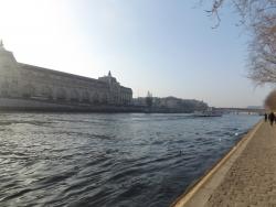 パリ_セーヌ川11
