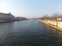 パリ_セーヌ川10