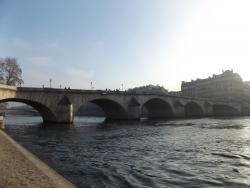 パリ_セーヌ川12