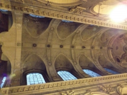 パリ_サン・シュルピス教会5