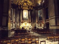 パリ_サン・シュルピス教会11