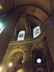パリ_サン・シュルピス教会10